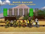Lets Play Crazy Kickers - Part 5 - Spiel gegen Zulu Kickers