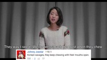 Korean girls read hate comments (Eng sub)