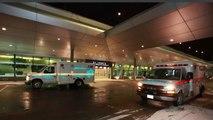 Passengers Hurt on American Airlines Flight