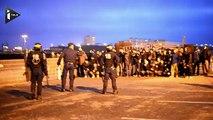 Migrants : la tension monte à Calais