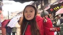 Hiver exceptionnel : première neige depuis 20 ans dans le sud de la Chine !