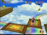 LP Super Mario 64 Walkthough Episode 31 - Coins Coins Coins And Yes More Coins