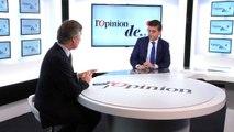 Luc Carvounas (PS) - 35 heures : « François Hollande a dit qu'il y avait des totems intouchables »