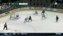 San Jose Sharks 2-3 (2-2) Los Angeles Kings -  NHL - Highlights - 25-01-2016