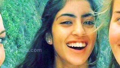 Amitabh Bachhan's Granddaughter Navya Naveli Nanda Looks Super Gorgeous
