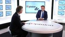 Luc Carvounas - Macron : « J'aime bien les gens qui parlent vrai »