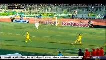 1e Mi-temps JS Kabylie 1 - 0 MO Béjaia   Saison 2015/5016