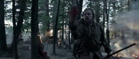 The Revenant  Themes of The Revenant Featurette [HD]  20th Century FOX