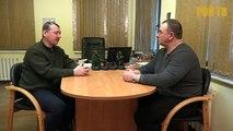 Игорь Стрелков: о продлении Минских соглашений