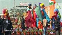 Hollande, 3 jours en Inde pour tenter de finaliser la vente des Rafales
