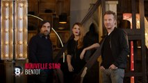 """EXCLU: Découvrez le premier teaser de la nouvelle saison de """"La Nouvelle Star"""" de D8"""