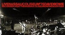 David Bowie - bootleg Nassau Coliseum,Uniondale,NY,03-23-1976 part two