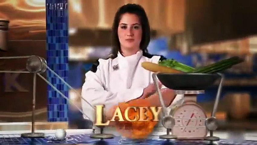 Hells Kitchen Season 5 Episode 2 Full Episode