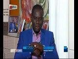 Vidéo- Malick Gackou: Je ne suis pas franc-maçon, je ne suis pas non plus dans un lobby d'homosexuels…