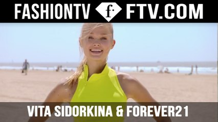 Get To Know Vita Sidorkina | FTV.com