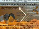 1-877-523-3678 Avast Antivirus Technical Support number.