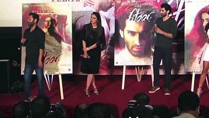 Katrina Kaif Opens Up & Talks About LOVE