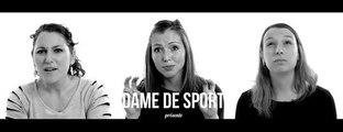 Et si on arrêtait les clichés sur le sport féminin ? - Episode 1