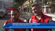 D!CI TV : Rallye Monte Carlo : Les bilans des équipages des Alpes du Sud