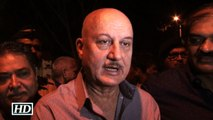 Anupam Kher REACTS On His Video On Kashmiri Pandits