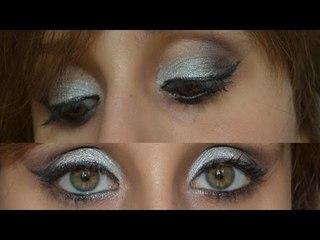 Makeup Tutorial per capodanno