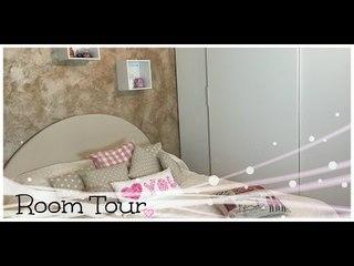 ROOM TOUR ❤    Stefy Arrighi ❤
