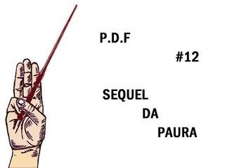 Problemi da Fangirl #12 Sequel da paura