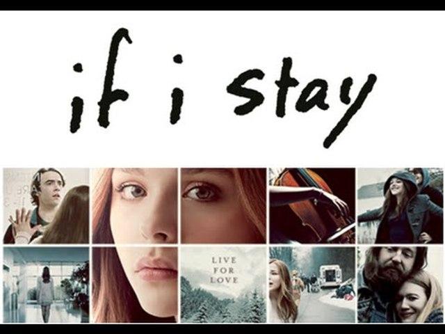 Inside #5 Resta anche domani- If I stay