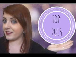I MIEI TOP 2015 ♥ Make-Up&Beauty
