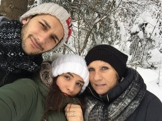 VLOG: 3 giorni in Austria con Noi   Stefy Arrighi ❤