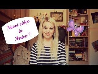 Nuovi video in uscita!!!!
