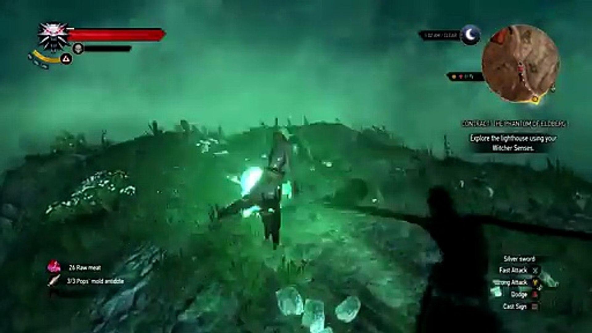 Witcher 3 Glitches NEW Item Dupe Glitch & XP Glitch!