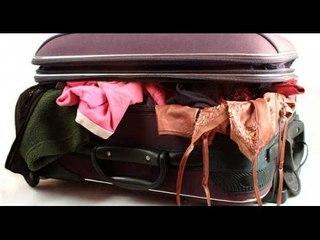 Facciamo insieme la valigia e.....TRAGEDIAAAA!!  Bea'sWorld