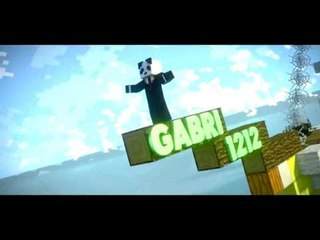Nuova Intro Gabri1212 -  tizz2009