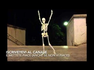 Chacarron Macarron - Scheletro Ballerino