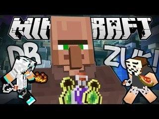 The Lab   Minecraft - Minigames #9
