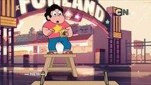 Cartoon Network UK - Steven Universe (Promo)