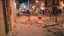Un séisme de 6,1 sur l'échelle de Richter secoue la Méditerranée