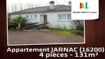 A louer - Maison/villa - JARNAC (16200) - 4 pièces - 131m²