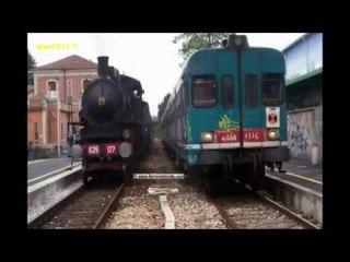 il Centenario della Stazione di Besana Brianza (2a parte)