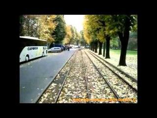 Historical Tram in Turin (2592) - Tram Storico per le strade di Torino