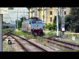 la Stazione di Cremona in 46 scatti - Cremona station in 46 shots