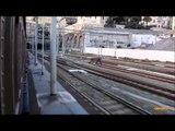 E 646.158 a La Spezia Centrale e rientro verso Milano con Treno Storico