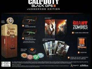 Unboxing Call Of Duty. Black Ops 3 Juggernog Edition [ITA]