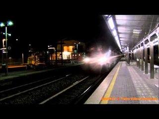 Treni nella Notte - Trains in the Night