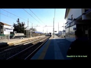Gotthard International Line, Camnago - (1/3)