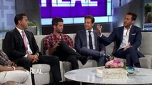 Million Dollar Listing: L.A. Stars on Keeping It Business, Not Personal