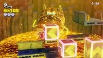 [WiiU] Walkthrough - Captain Toad Treasure Tracker - Parte 3 - Capítulo 13