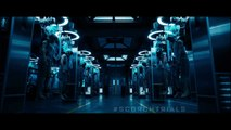 Maze Runner The Scorch Trials  Welcome to The Scorch [HD]  20th Century FOX