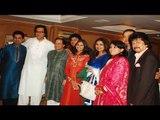 Pankaj Udhas - Anup Jalota - Kavita Seth At Press Conference Of Khazana A Festival Of Ghazals